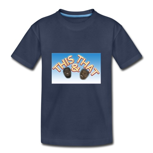 T&T - Kids' Premium T-Shirt