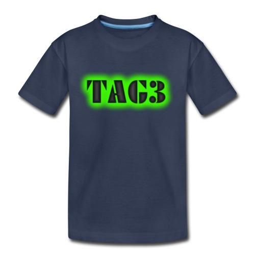 TRIPLE A GAMERS - Kids' Premium T-Shirt