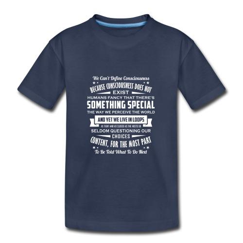 Westworld - Kids' Premium T-Shirt