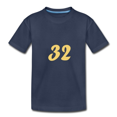 Con ga ta 30 - Kids' Premium T-Shirt