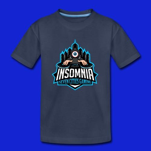 Insomnia - Kids' Premium T-Shirt