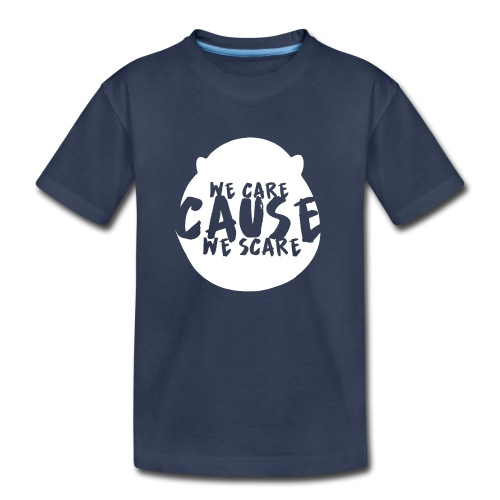 we scare - Kids' Premium T-Shirt