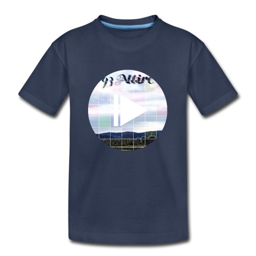 93Attire - Kids' Premium T-Shirt