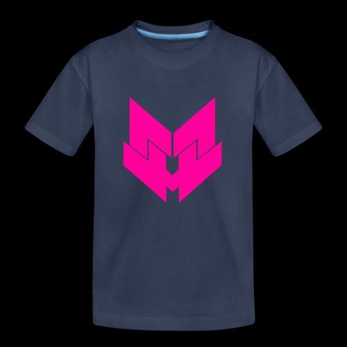 Matriix Media Kids Pink - Kids' Premium T-Shirt