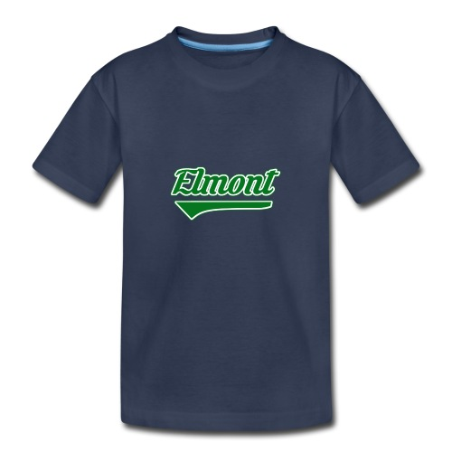 We Are Elmont - 'Community Pride' - Kids' Premium T-Shirt