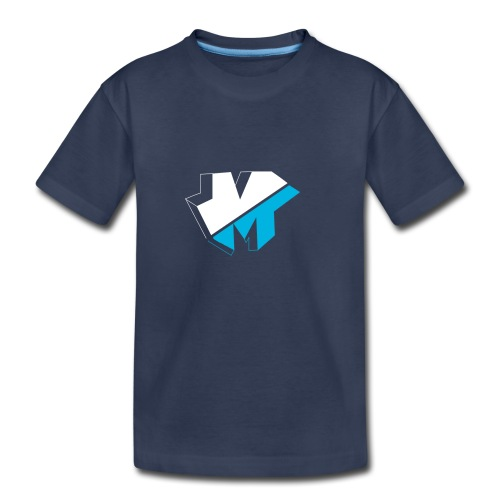 5050logo - Kids' Premium T-Shirt