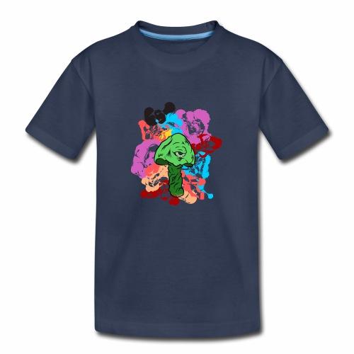 Shroom Trip - Kids' Premium T-Shirt