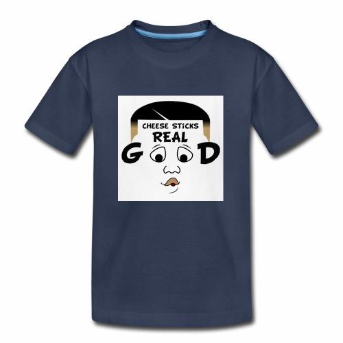 Ronboitv - Kids' Premium T-Shirt