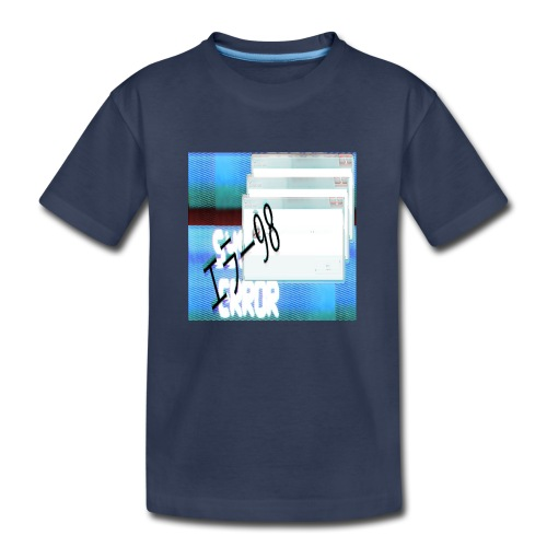 System Error - Kids' Premium T-Shirt
