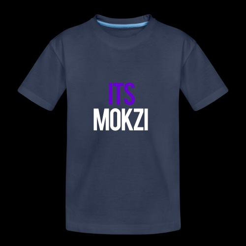 Mokzi shirts and hoodies - Kids' Premium T-Shirt