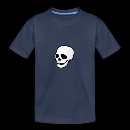 XVOX Skull - Kids' Premium T-Shirt
