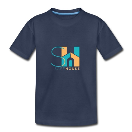 SafeHouse - Kids' Premium T-Shirt