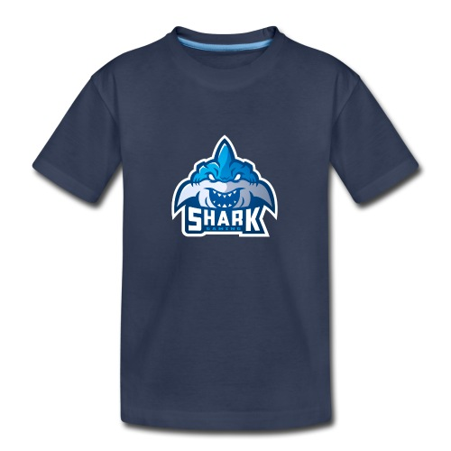 Shark Gaming Apparel - Kids' Premium T-Shirt