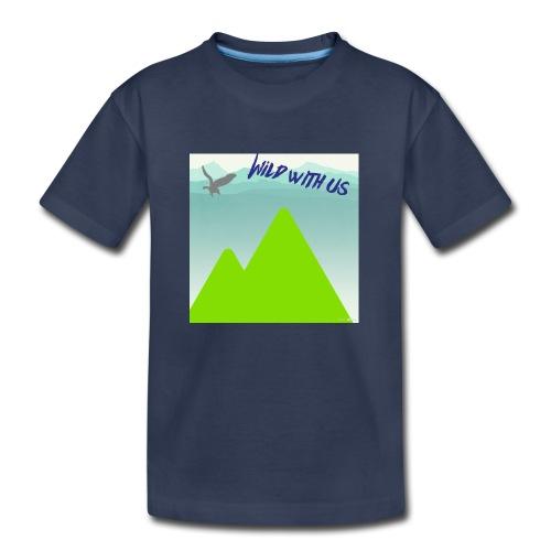 Becca Lawliss - Kids' Premium T-Shirt