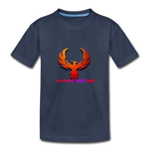 GVRPP Official Merchandise - Kids' Premium T-Shirt