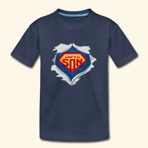 super son - Kids' Premium T-Shirt