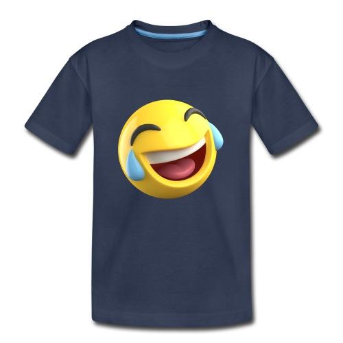 Jokespedia - Kids' Premium T-Shirt