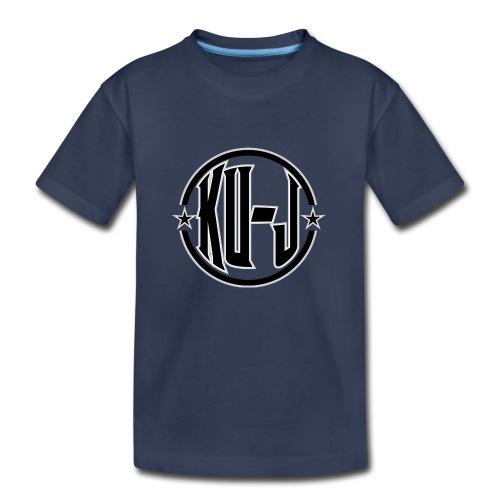 Ku-J - Kids' Premium T-Shirt