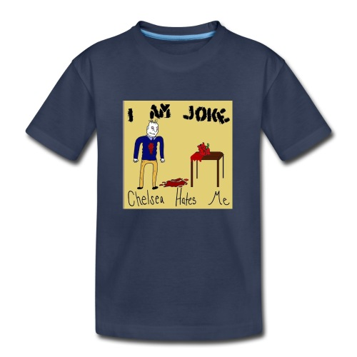 Joke - Kids' Premium T-Shirt