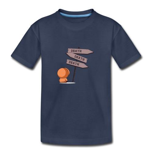 eskimooo - Kids' Premium T-Shirt