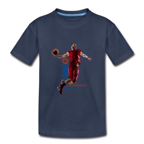 OPBC_2016 - Kids' Premium T-Shirt