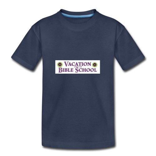 Vacation Bible School 2019 - Kids' Premium T-Shirt
