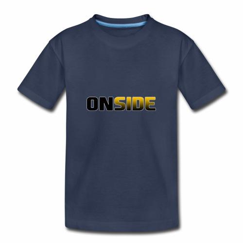 ONSIDE - Kids' Premium T-Shirt