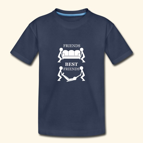 Friends - Kids' Premium T-Shirt
