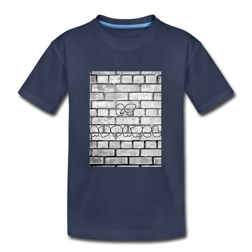 C/S Apparel - Kids' Premium T-Shirt