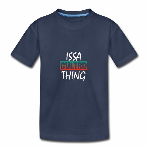ICT - Kids' Premium T-Shirt