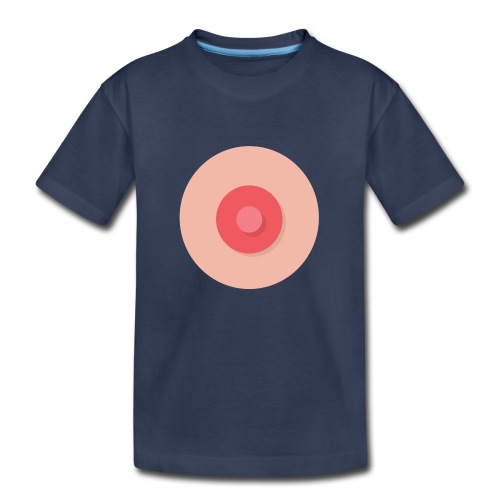 Nurtural | Nursing is Natural - Kids' Premium T-Shirt