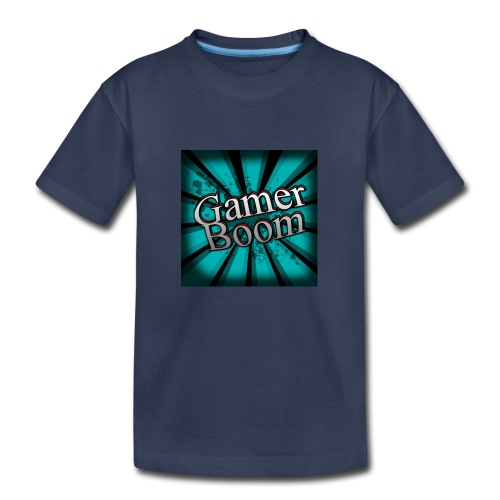 Lo Mejor de GamerBoom - Kids' Premium T-Shirt
