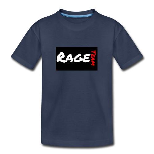 TheRageTeam T-Shirt - Kids' Premium T-Shirt