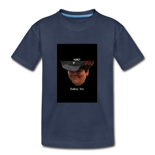 Howdy - Kids' Premium T-Shirt