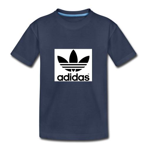 a d i d a s - Kids' Premium T-Shirt