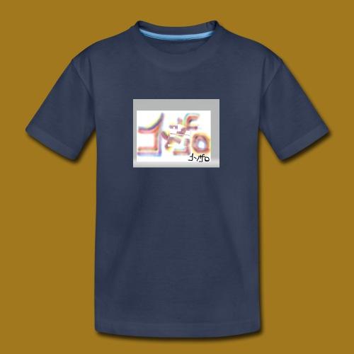 ゴンザロ - Kids' Premium T-Shirt