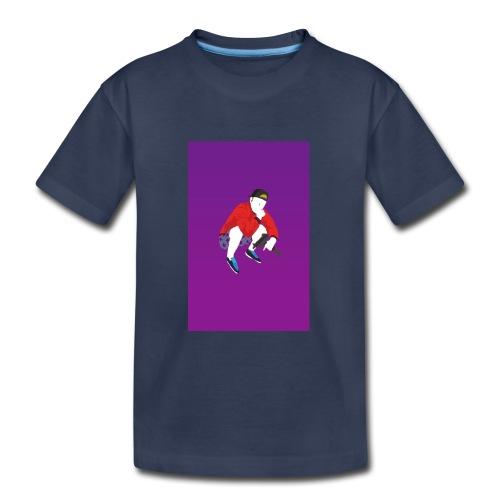 KILLAH TVETH - THEME - Kids' Premium T-Shirt