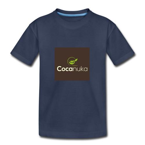 Cocanuka - Kids' Premium T-Shirt