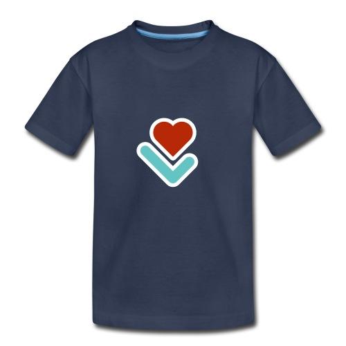 Lawbooth - Kids' Premium T-Shirt