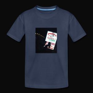 Rigos Tawcs - Kids' Premium T-Shirt