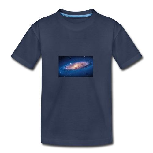 galaxy - Kids' Premium T-Shirt