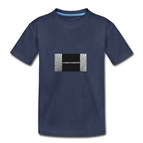 GameHunter16709 - Kids' Premium T-Shirt