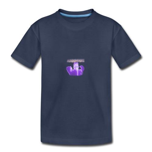 ItsRobert Angry // ItsRobert Merch - Kids' Premium T-Shirt
