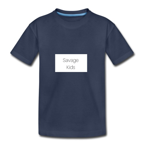 Savage Kids - Kids' Premium T-Shirt
