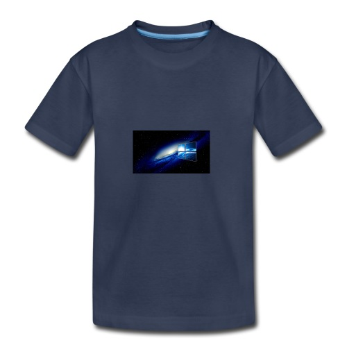 windows merch - Kids' Premium T-Shirt