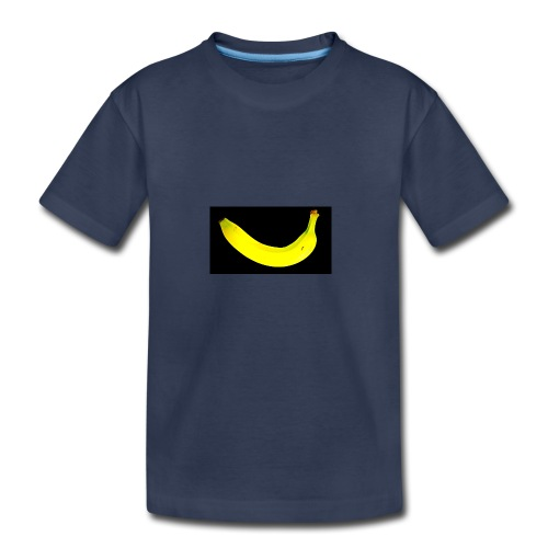 banana 2002541 1920 - Kids' Premium T-Shirt