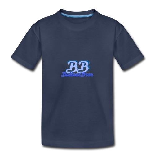 Ballout Bros Design - Kids' Premium T-Shirt