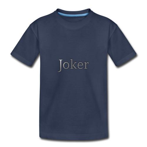 joker Apperal - Kids' Premium T-Shirt
