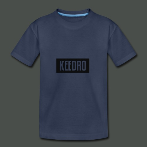 Keedro logo spreadshirt - Kids' Premium T-Shirt