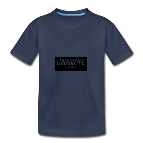 Basic Tutorials T-Shirt - Kids' Premium T-Shirt